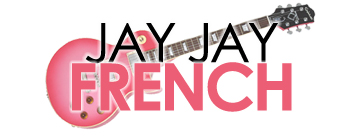 Jay Jay French